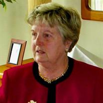Helga Dorothea Fischer