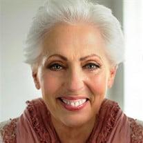 Paulette Mooneyham Clayman