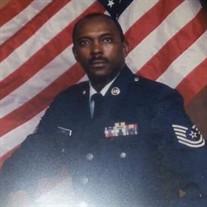 Benny Evans Jr.