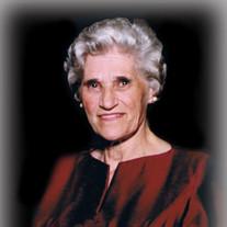 Melba M. DuBois