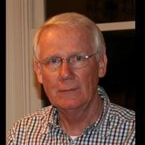 Ronald David Taylor Sr.