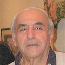 Russell Abraham Sabbag