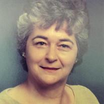 Mildred C. Croft