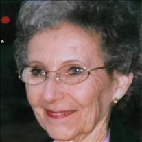 Lois Marie McVay