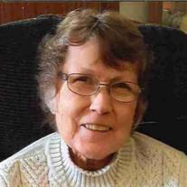 Cecilia Anne Cook