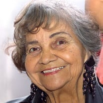 Josefina Verdugo Marquez