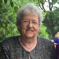 Shirley I. Warren