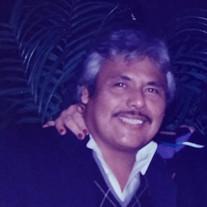 John T Ramos