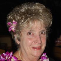 Elaine M Schaefer