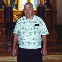 George M McIlwaine