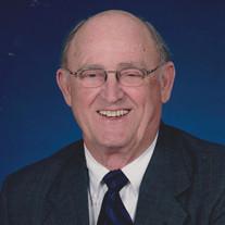 Dr. Donald Walter Stanton