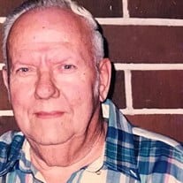 """Walter Hayne """"Walt"""" Bramlett"""