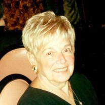 Almeda A. Davis