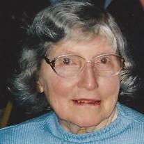 Rita E. Bruck
