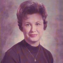 Yvonne Fortner