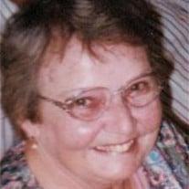 Martha Earline Davis Gros