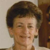 Elfriede Groth