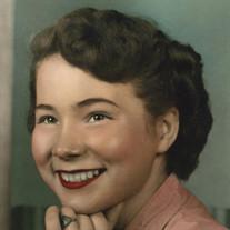 Mary Joan Backfisch