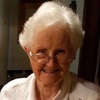 Marie S. Bray