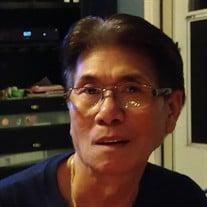 Kam Bouakhong