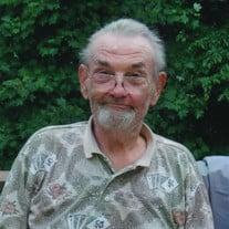 Frank Michael Edinger