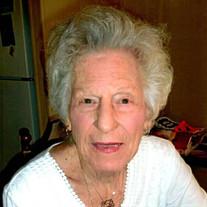 Edna  Thomas Medlin