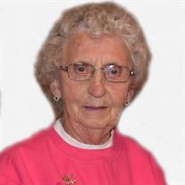 Martha Ellen Milnes