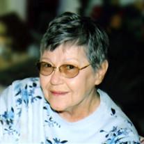 Marlene  Ann Buck