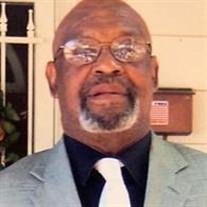 Norman H. Craggette Sr.