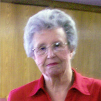 Norma Jean Lewis