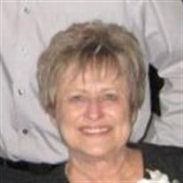 Patricia J. Czarnopys (Pienta)