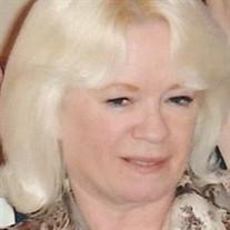 Judy Tartaglio (nee Meredith)