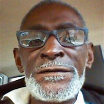 Mr.  Willie  Henry  Johnson  Sr.