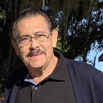 Rafael Angel Ojeda Soto