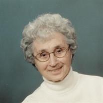 Helen Bower Brummett