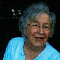 Betty J. Newkirk