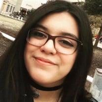 Clarissa Janee Martinez