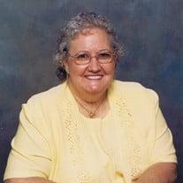 Betty Lou Smiddy