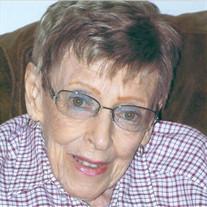 Naomi Jean Cordner
