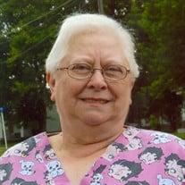 Ramona  Elaine  Rohr