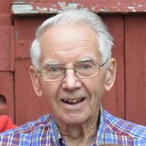 Leonard E. Erickson