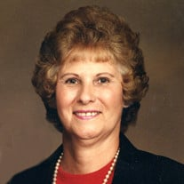 Carrie Knowles Moore