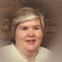 Joan  Frazer Robinson