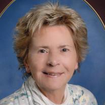 Christina M. Stiers