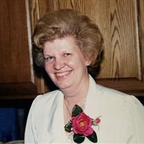 Carol Kathleen Barker