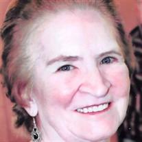 Mrs. Brenda Joyce Hamilton Pritchett
