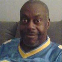 Eugene Williams Jr