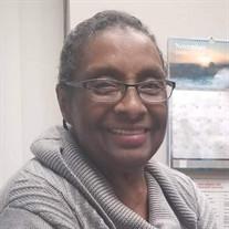 Saundra  Freeman