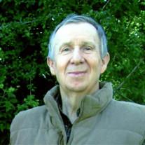 Stephen Reed Hansen