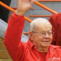 Henry Ganzeveld